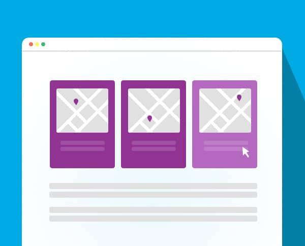 Gym Website Development